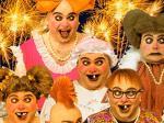 Drixis Comedyshow